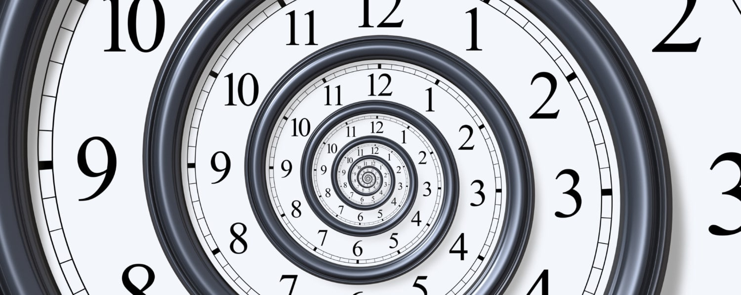 Innovation and the Illusion of Time